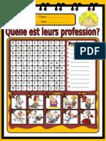 7583 Les Professions(1)