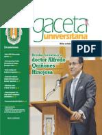 Gaceta 332