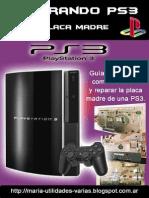 Reparación de PlayStation 3.pdf
