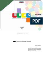 MHaC | Módulo Habitacional Componível
