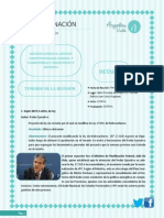 [HCDN] - 21/10/2014 - Reunion conjunta Asuntos Constitucionales, Energia y Combustibles y Presupuesto y Hacienda