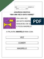 SEQUENCIA DIDÁTICA O GATO XADREZ - atividades.docx