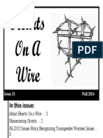 hearts on a wire - newsletter 13