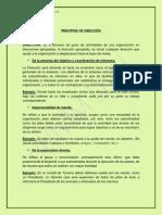 PRINCIPIOS DE DIRECCIÓN.docx