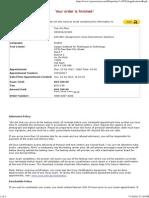Ccda Invoice