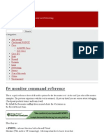 fw-monitor-reference