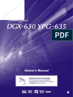 dgx630