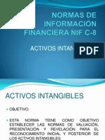 Exposicion de Conta Intermedia II