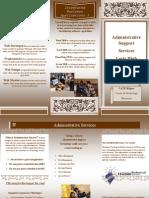 admin supp brochure