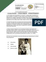 2ª prova de história 3 ano.pdf