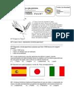 5 prova de historia 3 ano.pdf