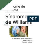 Síndrome de Williams.doc