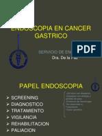 endoscopoia en cancer gastrico.ppt