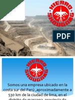 SHOUGANG HIERRO PERU SA.pptx