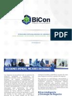 Brochure Bicon - Versión para Web