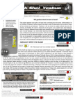 0411 newsletter april 2011