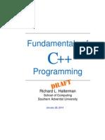 C++ Richard Halterman.pdf