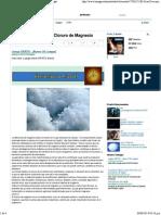 El Gran Desconocido, Cloruro de Magnesio - Taringa!.pdf