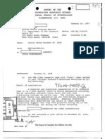 Michael Jackson FBI Files - 2004 Child Molestation Case