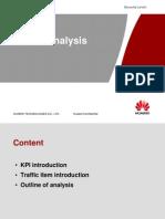 Traffic Analysis 2.0
