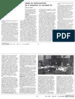 Bucurest Post Totalitarism