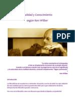 Realidad y Conocimiento según Ken Wilber.pdf
