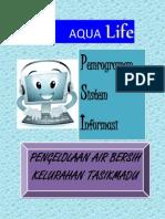 AQUA Life Magazine