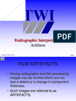 Artifacts.ppt