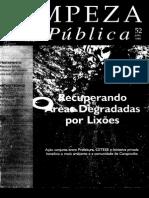 Artigo_Recuperando áreas degradadas por Lixões (1999).pdf