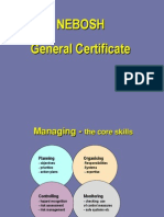 NEBOSH - NAT GENERAL CERT 2.ppt