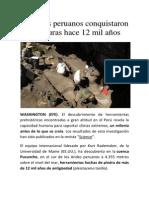 Antiguos peruanos conquistaron las alturas hace 12 mil años.docx