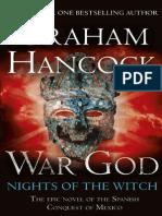 War God - Hancock, Graham