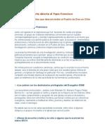 Carta abierta al Papa Francisco.doc