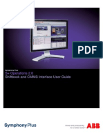 Shiftbook and CMMS Interface User Manual