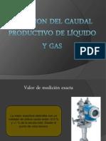 grupo 3 MEDICION DEL CAUDAL DE LIQUIDOS .pptx