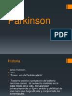 parkinson.ppt