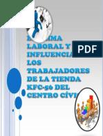 CLIMA LABORAL Y DESEMPEÑO.pptx