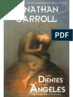 Los dientes de los angeles - Carroll, Jonathan.pdf