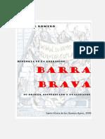 Amilcar Romero - La expresion Barra Brava.pdf