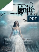 Ignite me (libro 3)