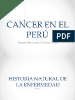 CANCERPERU.pptx