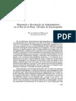 Dialnet-MasoneriaYRevolucionDeIndependenciaEnElRioDeLaPlat-1070380.pdf