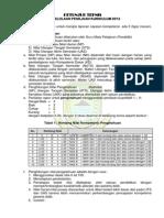 Pengolahan Nilai K2013