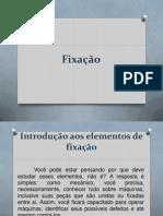 Elementos de Fixação - TRABALHO COMPLETO.ppt