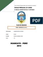PLAN DE NEGOCIO COMIDA RAPIDA.docx