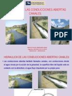 6ta 1 semana HIDRAULICA DE LAS CONDUCCIONES ABIERTAS.pptx
