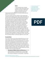 social studies content and subtopics