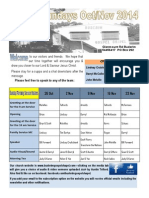 Newsletter Broadsheet 2014 Oct 26