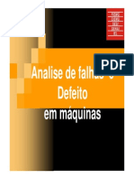 6- Analise de falhas e defeito em máquinas [Modo de Compatibilidade].pdf