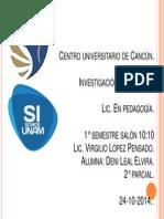 Centro universitario de Cancún portada.pptx